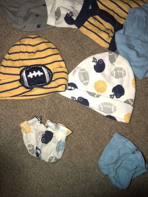 Lot of baby boy clothes for Sale in Portland, OR