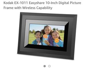 Kodak EasyShare EX1011 for Sale in Peoria, IL