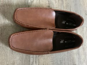 J Ferrar Memory Foam Dress Shoes Size 13 for Sale in Marietta, GA
