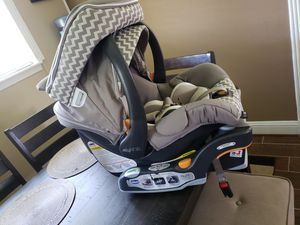 Infants car seat for Sale in Houston, TX