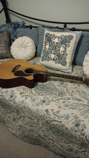 Takamine Jasmine guitar for Sale in Gaithersburg, MD