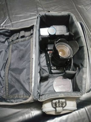 Nikon 8008 35mm camera set for Sale in Hope Mills, NC