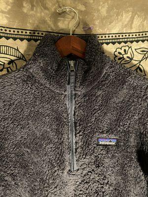 Patagonia Teddy Half Zip Better Sweater Women's S for Sale in El Monte, CA
