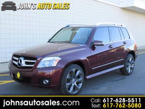 2010 Mercedes-Benz GLK-Class for Sale in Somerville, MA