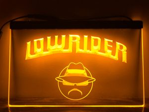 "Lowrider Lighted Sign (8""x12"") for Sale in Frankfort, IL"