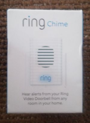RING CHIME BRAND NEW! for Sale in West Palm Beach, FL