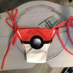 O-Mighty Pokémon bikini bottoms for Sale in Phoenix, AZ