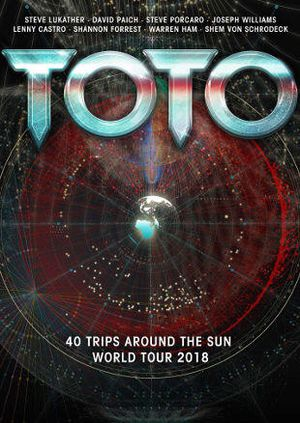 Toto: 40 Trips Around The Sun tickets for Sale in Philadelphia, PA