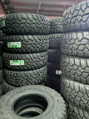 31x10.50R15 set of 4 new tires for Sale in Pflugerville, TX