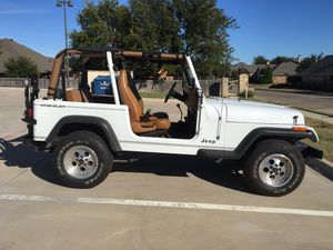 Jeep Wrangler for Sale in Saginaw, TX