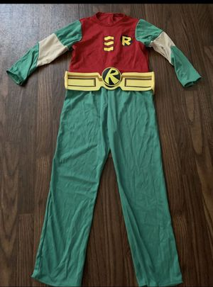 Robin costume kids size M for Sale in Los Angeles, CA