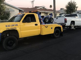 2002 Chevy Silverado for Sale in Nellis Air Force Base,  NV