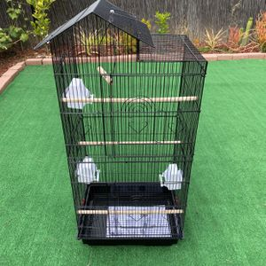 New cage for all birds 🦅 for Sale in Jamul, CA