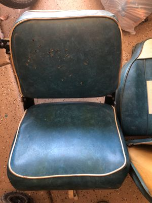 Boat chairs - Free for Sale in Queen Creek, AZ