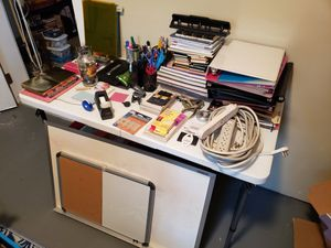 Home office supplies for Sale in Gresham, OR