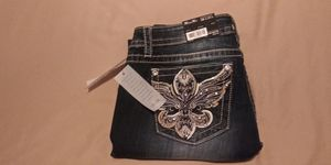Miss Me brand new size 30/31 never wore firm on the price. for Sale in Fresno, CA