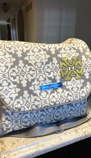 Petunia Pickle Bottom Diaper Bag for Sale in Denver, CO