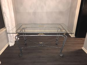 Dining Room Table for Sale in Fort Wayne, IN