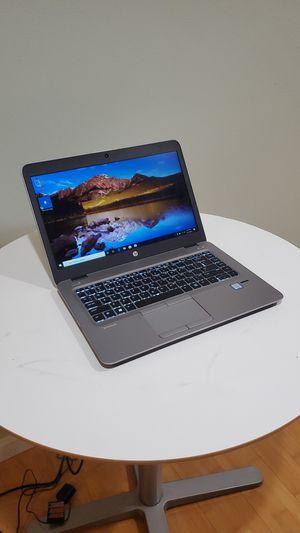 HP EliteBook- i5 6300U/8gb DDR4/128 SSD 1tb HD for Sale in Seattle, WA