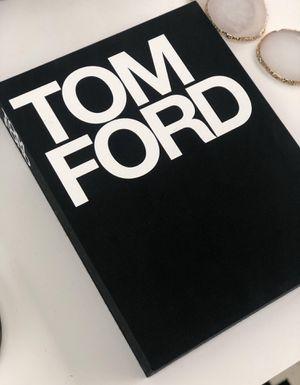 TOM FORD Coffee Table Art Book for Sale in Woodbridge, VA