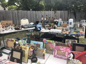 I Sell All Merchandise for Sale in Rowlett, TX