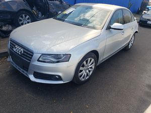 2010 audi a4 for parts for Sale in Buena Park, CA