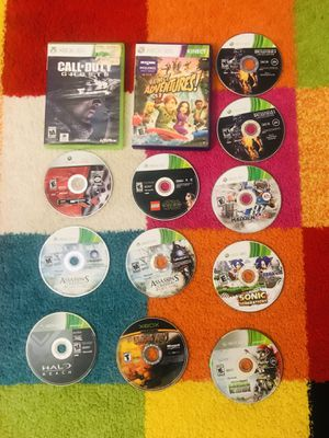 XBox 360 Games for Sale in Oakland, CA