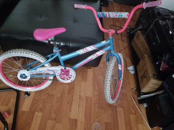 20 inch girl bike