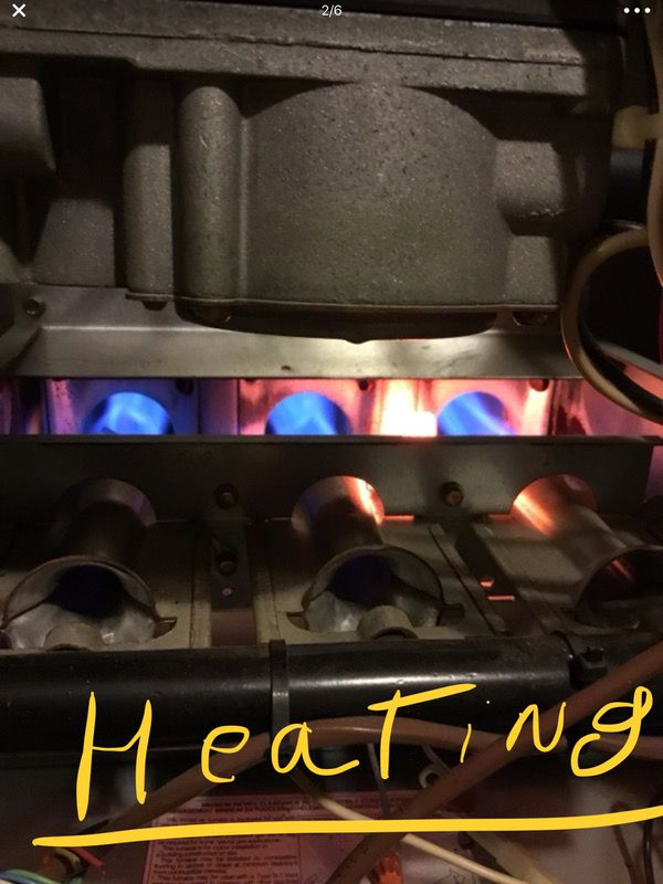 Heating & Cooling