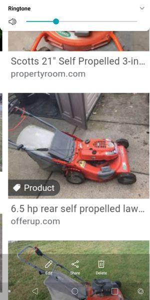 Scott lawn mower for Sale in Alhambra, CA