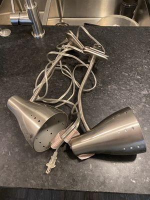 Desk clip lamps for Sale in Atlanta, GA