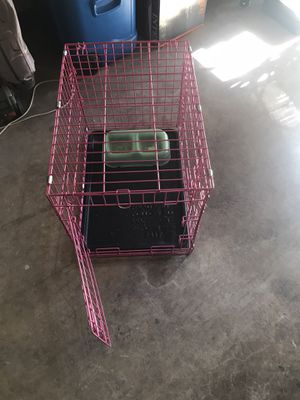 Dog carrier for Sale in Renton, WA