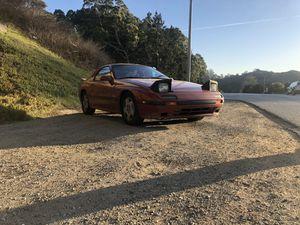 Mazda RX-7 for Sale in Santa Cruz, CA