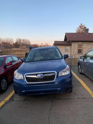 2016 subaru forester for Sale in McKees Rocks, PA