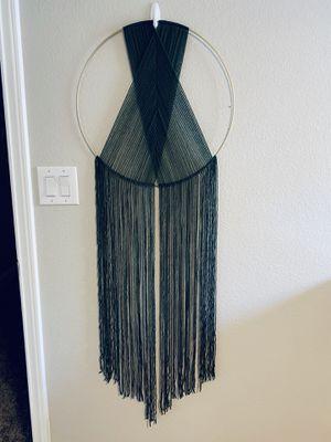 Homemade Hoop Wreaths for Sale in Odessa, TX