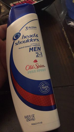 Head and shoulders for Sale in Houston, TX