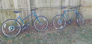 Adult bike lot for Sale in Norfolk, VA