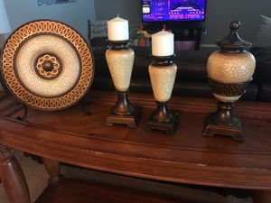Home decor set for Sale in Perris, CA
