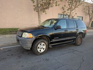 Ford explorer 2004 for Sale in Montclair, CA