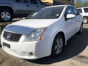 2008 Nissan Sentra 😊 Super Smooth 👌 Bajos Pagos $199 al mes for Sale in Pomona, CA