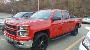 2015 Chevy Silverado rally edition. for Sale in Pittsburgh, PA