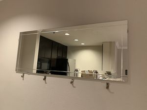 Wall mirror for Sale in West Hollywood, CA