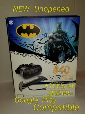 VR HEADSET for Sale in Crofton, MD