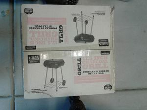 BBQ grill...new still in box for Sale in Menifee, CA