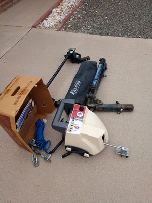 Complete Tow Package for Sale in Sun City, AZ