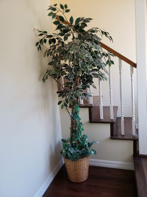 Artificial Tree for Sale in Sierra Madre, CA