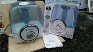 100 hour ultrasonic humidifier pureguardian for Sale in Tulsa, OK