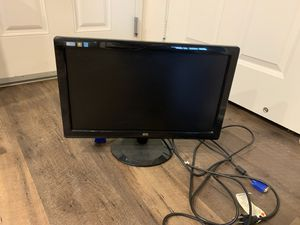 Computer monitor for Sale in San Diego, CA