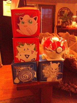 Pokemon Limit Edition 23k Gold -Plated for Sale in Gray Court, SC