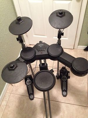 Simmons sd100 electronic drum set for Sale in Albuquerque, NM